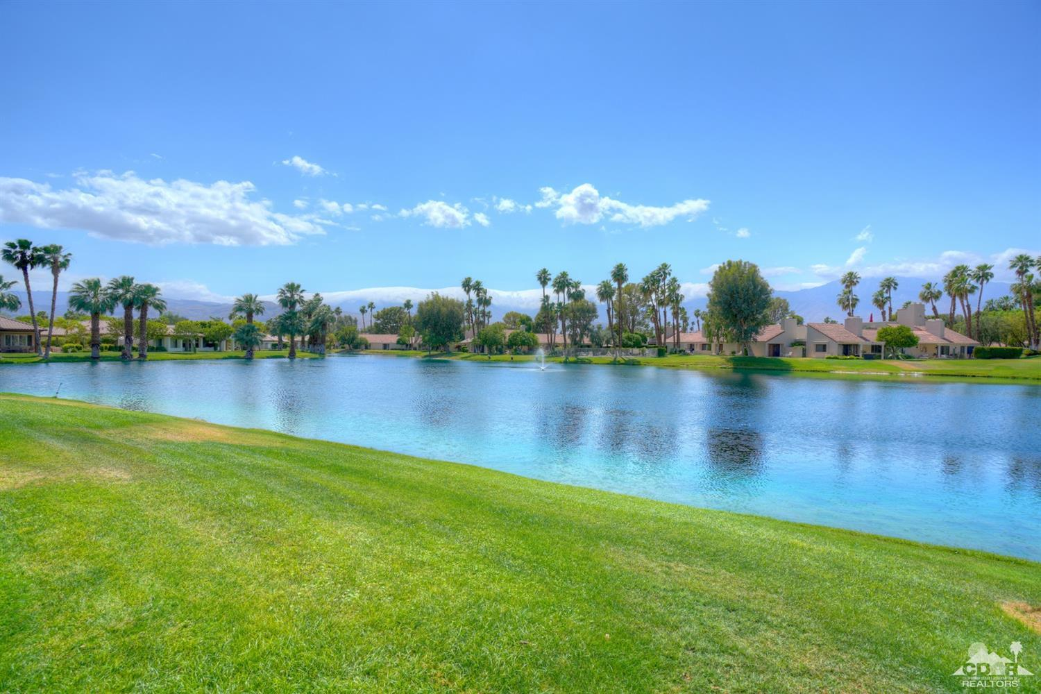 413 Forest Hills Drive, Rancho Mirage 92270