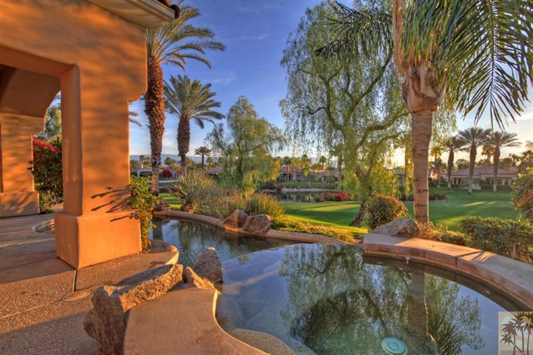 606 Mesa Grande, Palm Desert 92211