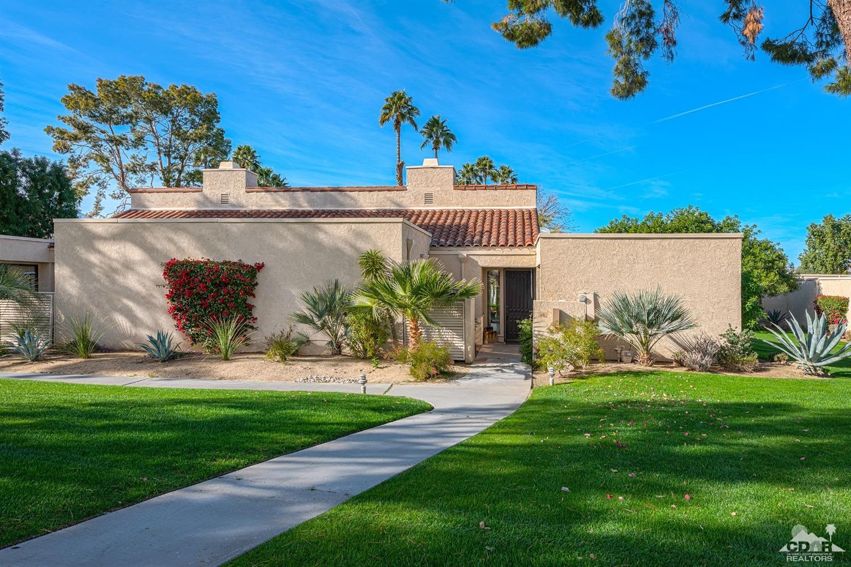 612 Desert West, Rancho Mirage 92270