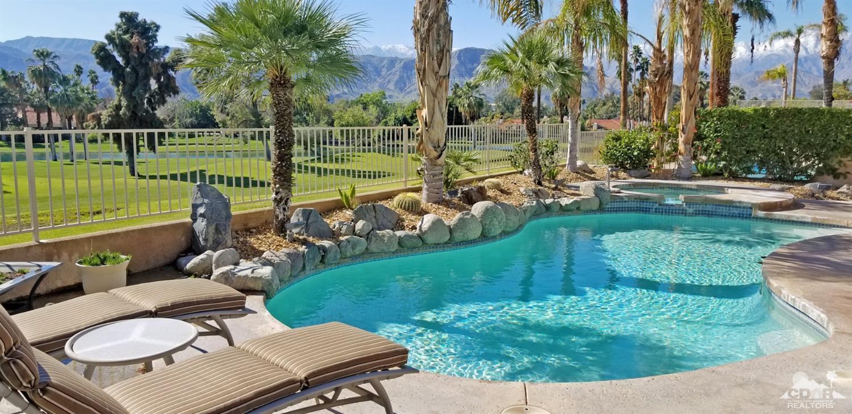 60 Kavenish, Rancho Mirage 92270