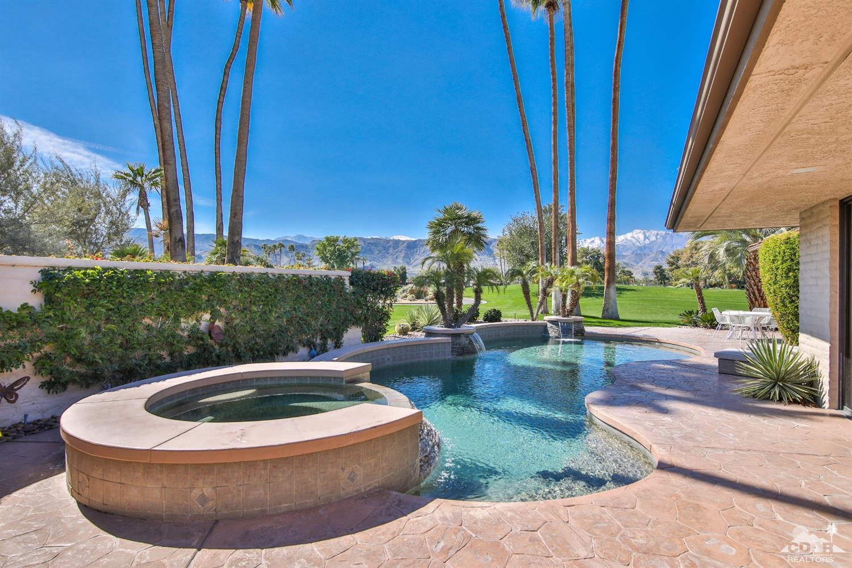 1 Stanford, Rancho Mirage 92270
