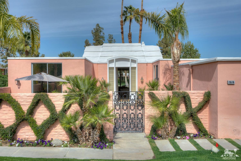 73576 El Hasson, Palm Desert 92260