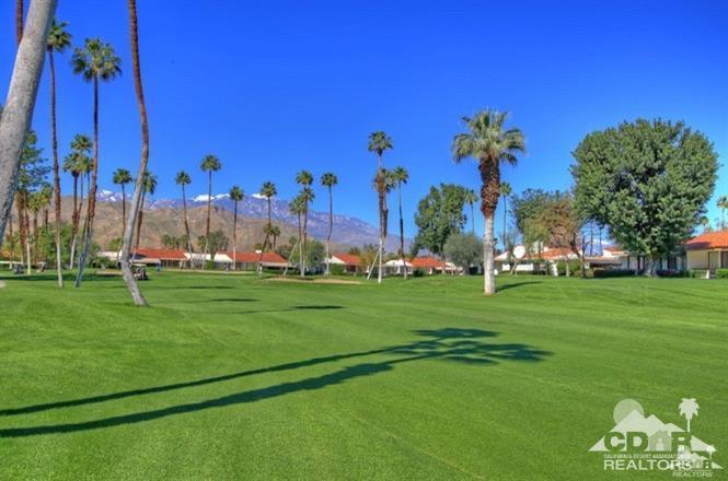 111 Torremolinos, Rancho Mirage 92270