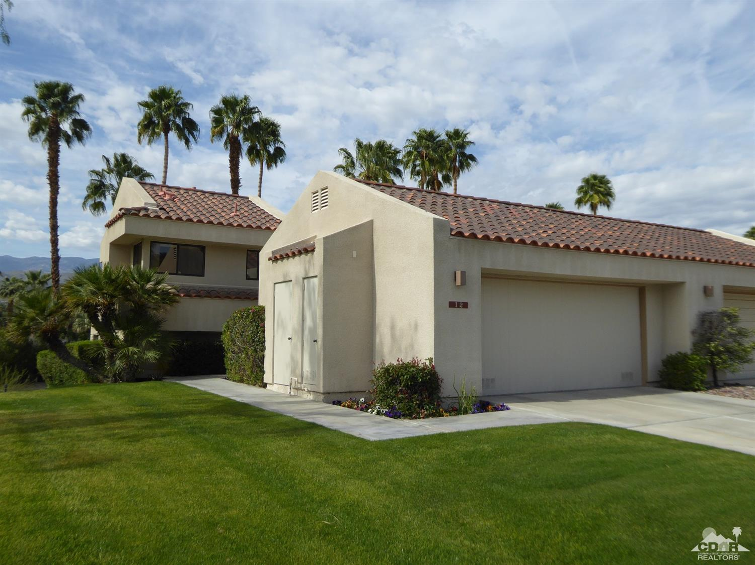 12 Mission, Rancho Mirage 92270