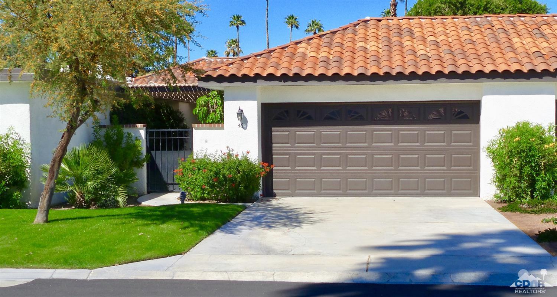 46 San Sebastian, Rancho Mirage 92270
