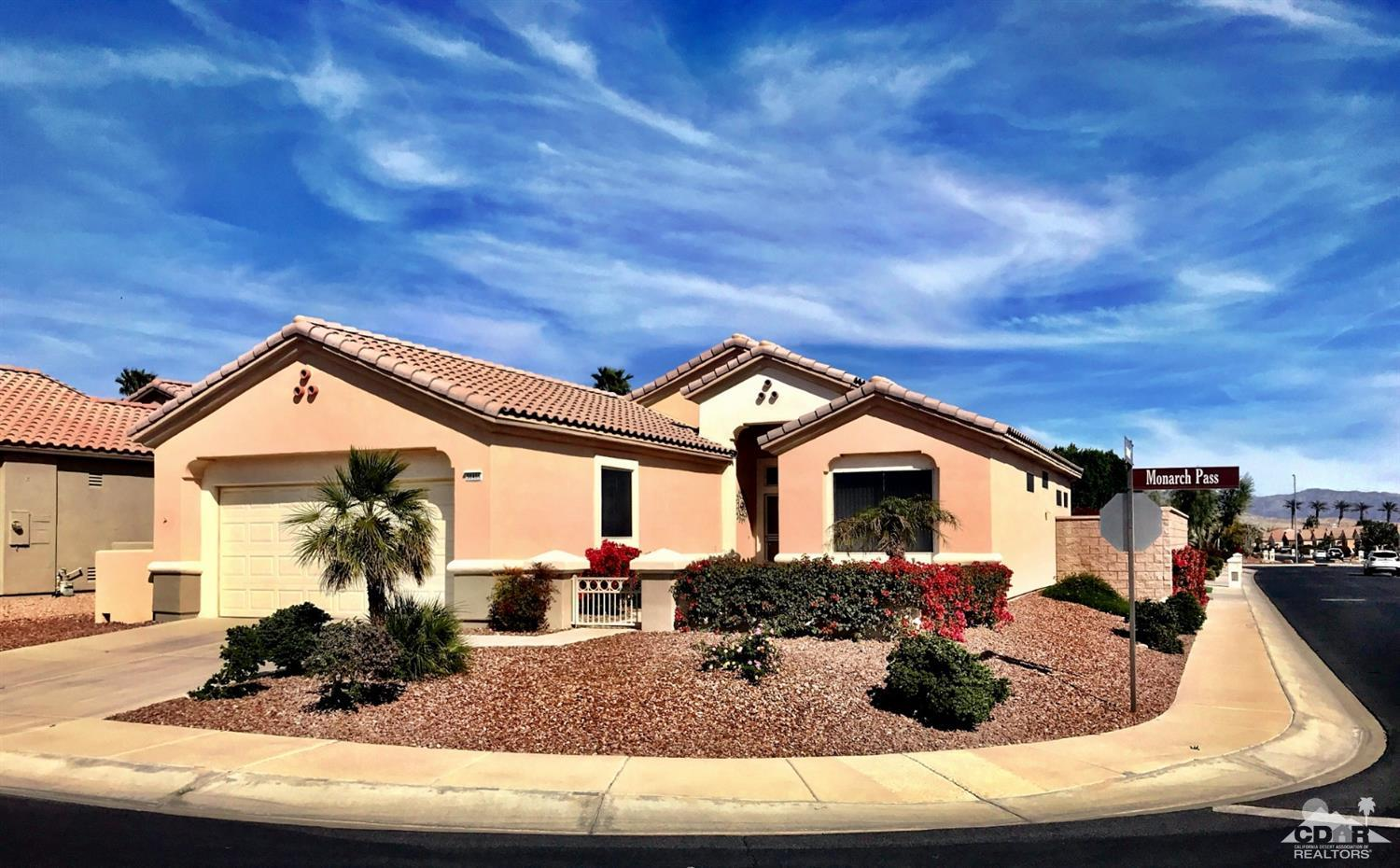 36466 Monarch, Palm Desert 92211